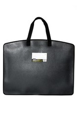 VLB Marketing ARTIST CARRY-ALL CASE 18X24X4'' BLACK