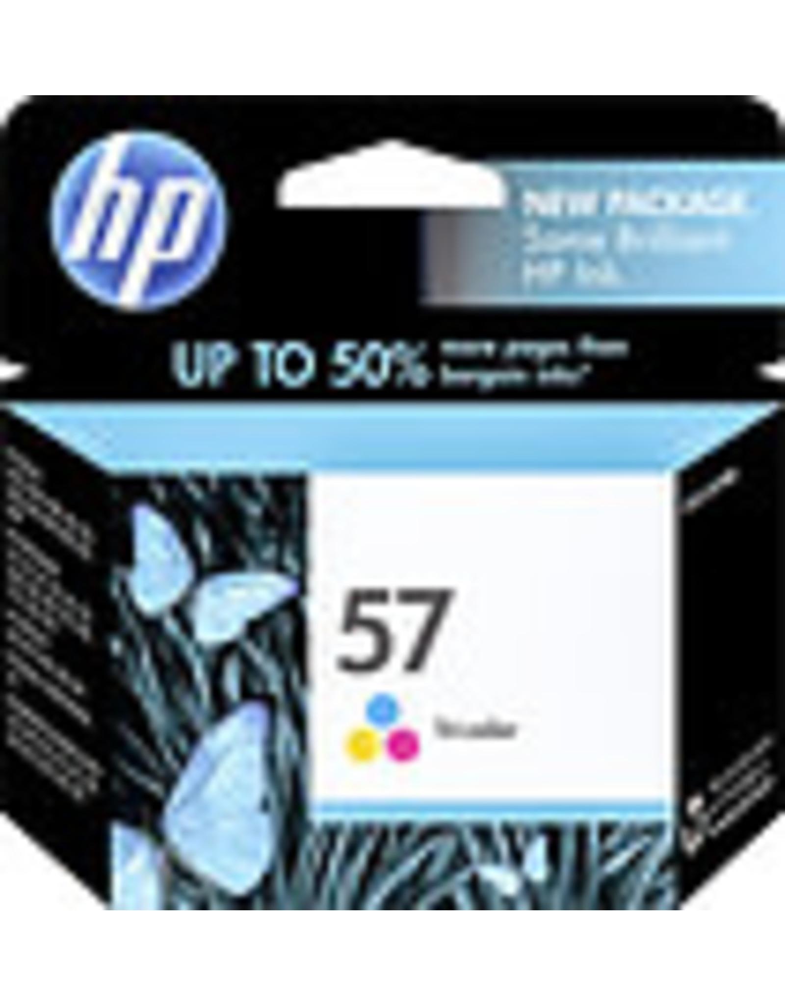 Ingram Micro INKJET CARTRIDGE-HP #57 COLOUR