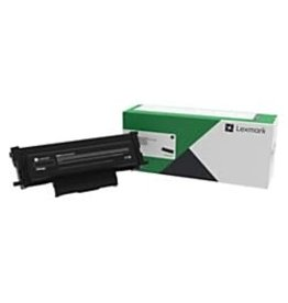 Lexmark Laser Toner - Lexmark Black, Return Program B221000