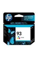 HP INKJET CARTRIDGE-HP #93 COLOUR