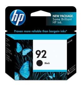 Ingram Micro INKJET CARTRIDGE-HP #92 BLACK