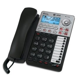VTech TELEPHONE-AT&T 2-LINE CORDED W/ANSWERING