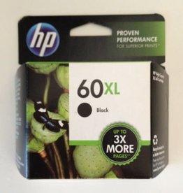 HP INKJET CARTRIDGE-HP #60XL BLACK HIGH YIELD
