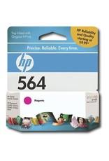 HP INKJET CARTRIDGE-HP #564 MAGENTA