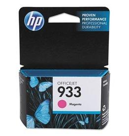 Ingram Micro INKJET CARTRIDGE-HP #933 MAGENTA