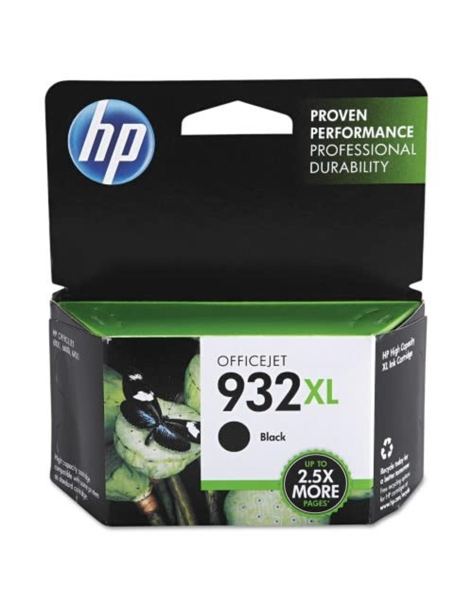 Ingram Micro INKJET CARTRIDGE-HP #932XL BLACK HIGH YIELD