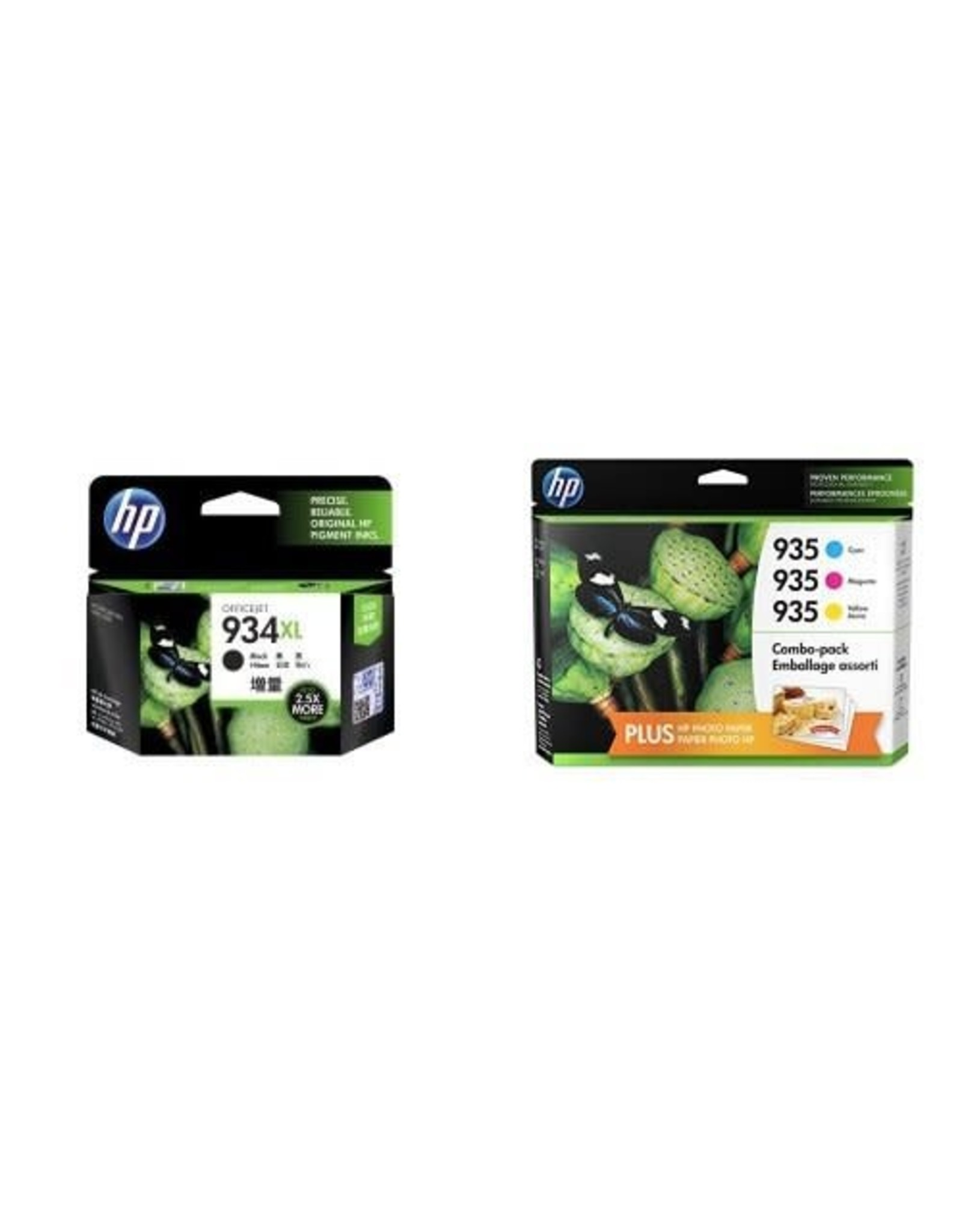 Ingram Micro INKJET CARTRIDGE-HP #934XL BLACK
