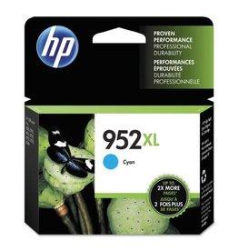 Ingram Micro INKJET CARTRIDGE-HP #952XL CYAN HIGH YIELD