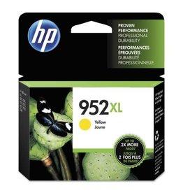 HP INKJET CARTRIDGE-HP #952XL YELLOW HIGH YIELD