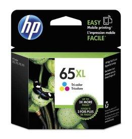 HP INKJET CARTRIDGE-HP #65XL COLOUR HIGH YIELD