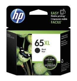 HP INKJET CARTRIDGE-HP #65XL BLACK HIGH YIELD
