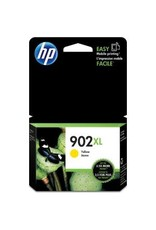 HP INKJET CARTRIDGE-HP #902XL YELLOW HIGH YIELD