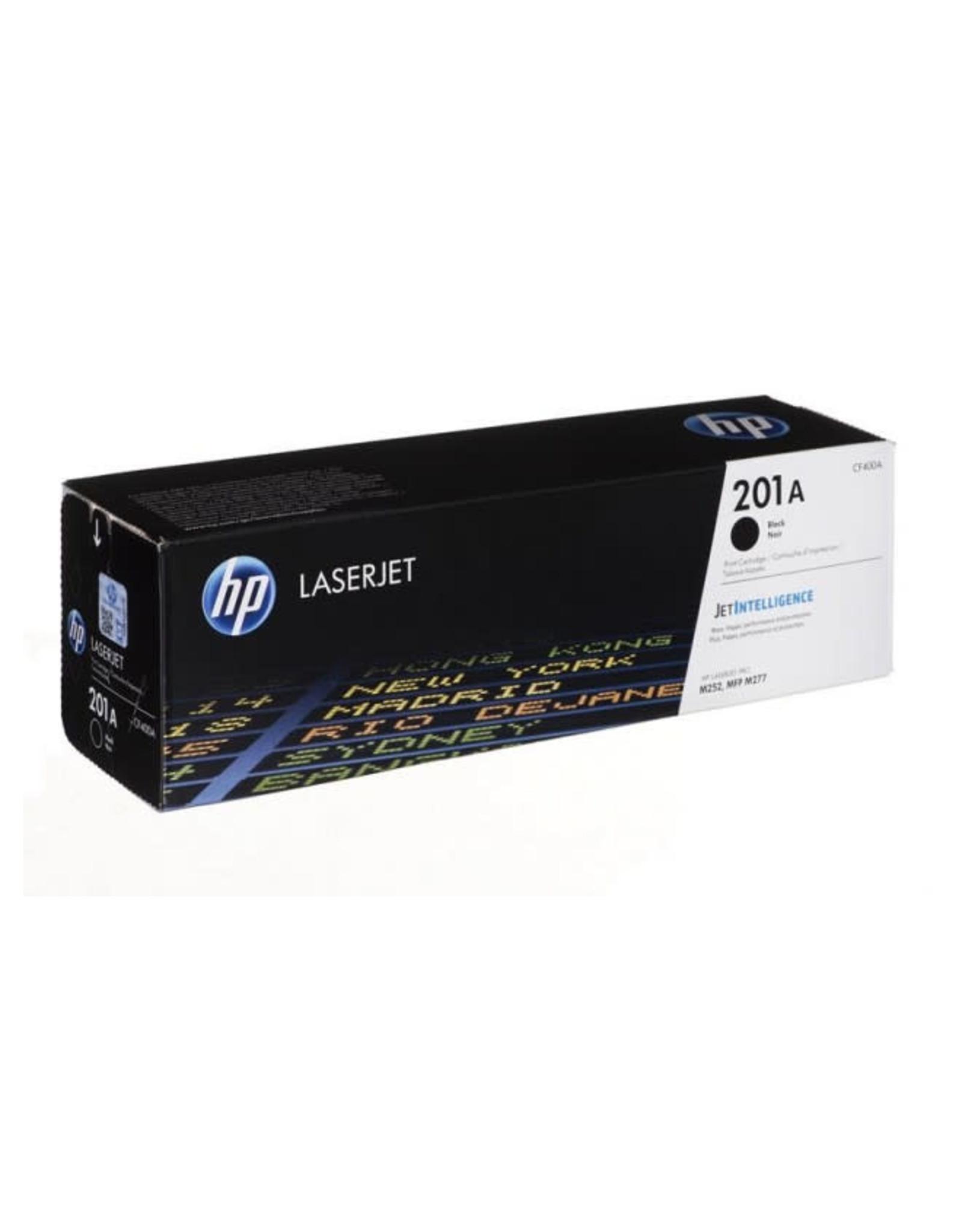 HP LASER TONER-HP #201A BLACK