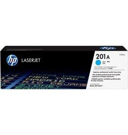 HP LASER TONER-HP #201A CYAN