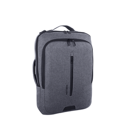 "Nextech LAPTOP CASE-NEXTECH, CONVERTS TO BACKPACK 15.6"", GREY"
