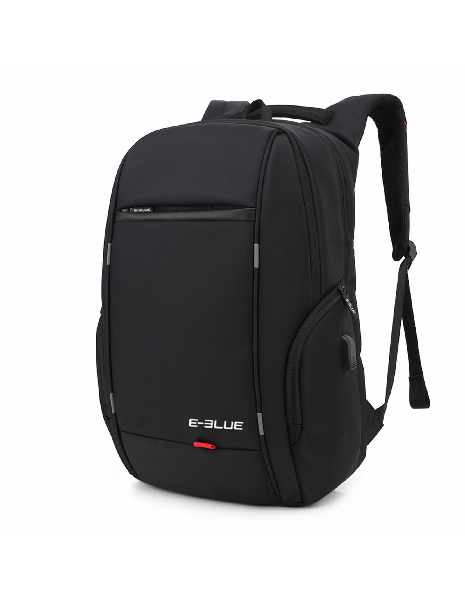 E-Blue E-Blue Tech Friendly Backpack - Black