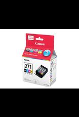 Canon INKJET CARTRIDGE-CANON CLI-271 BLACK/COLOURS COMBO