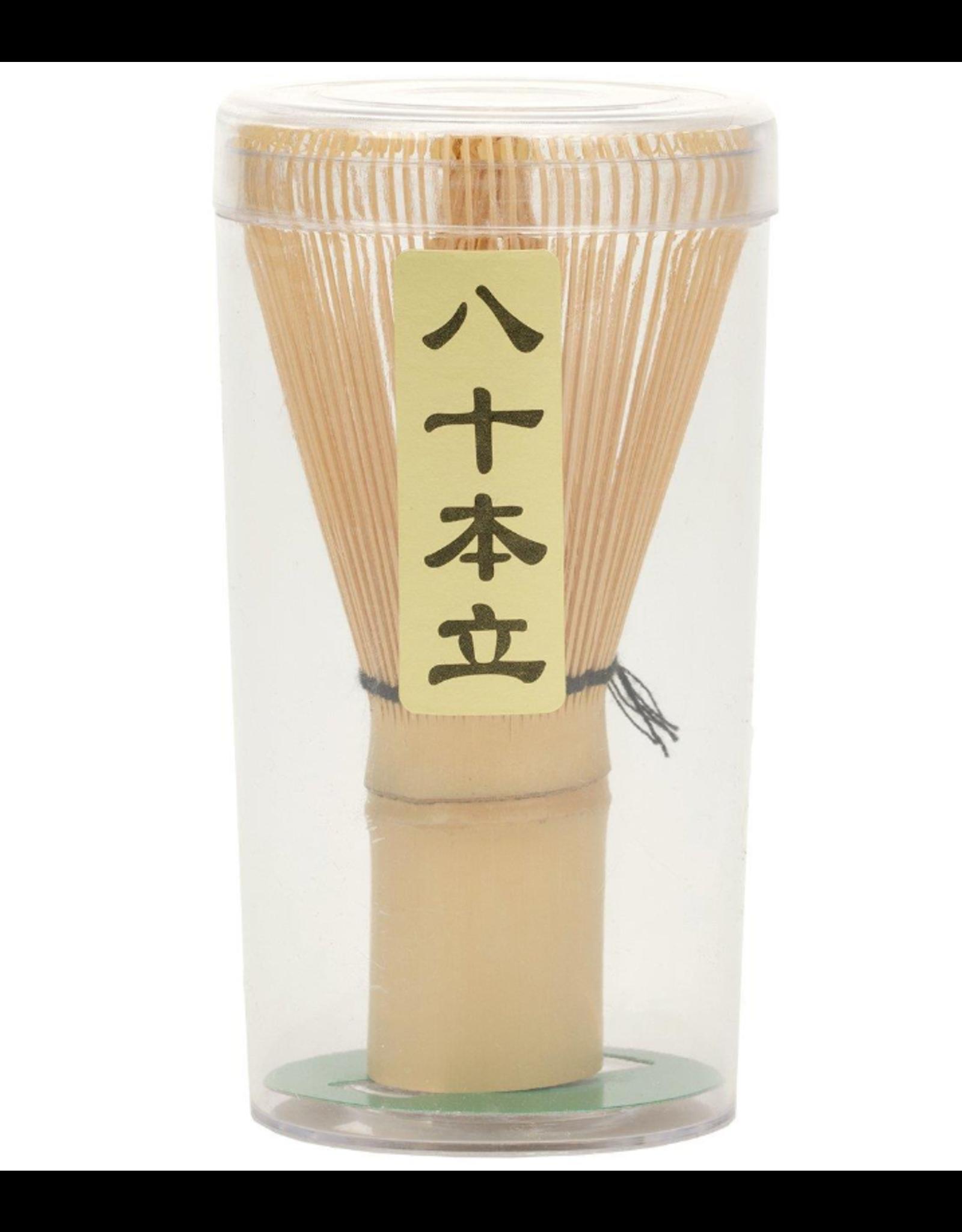 Kato Matcha Kato Matcha, Bamboo Matcha Whisk