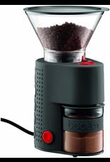 Bodum Bodum Bistro Burr Coffee Grinder - Black