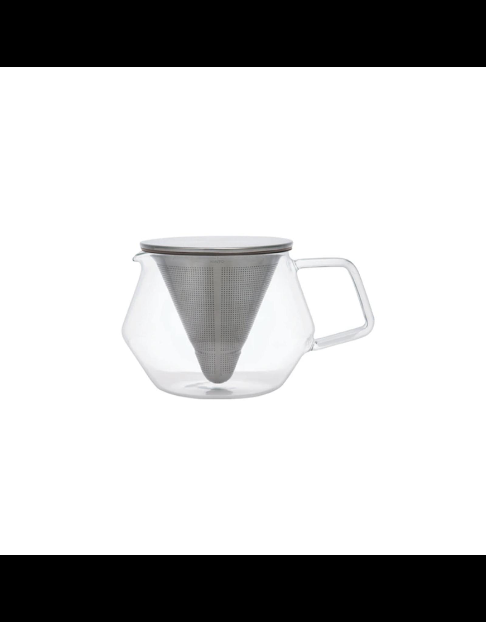 KINTO KINTO CARAT Teapot 600ml