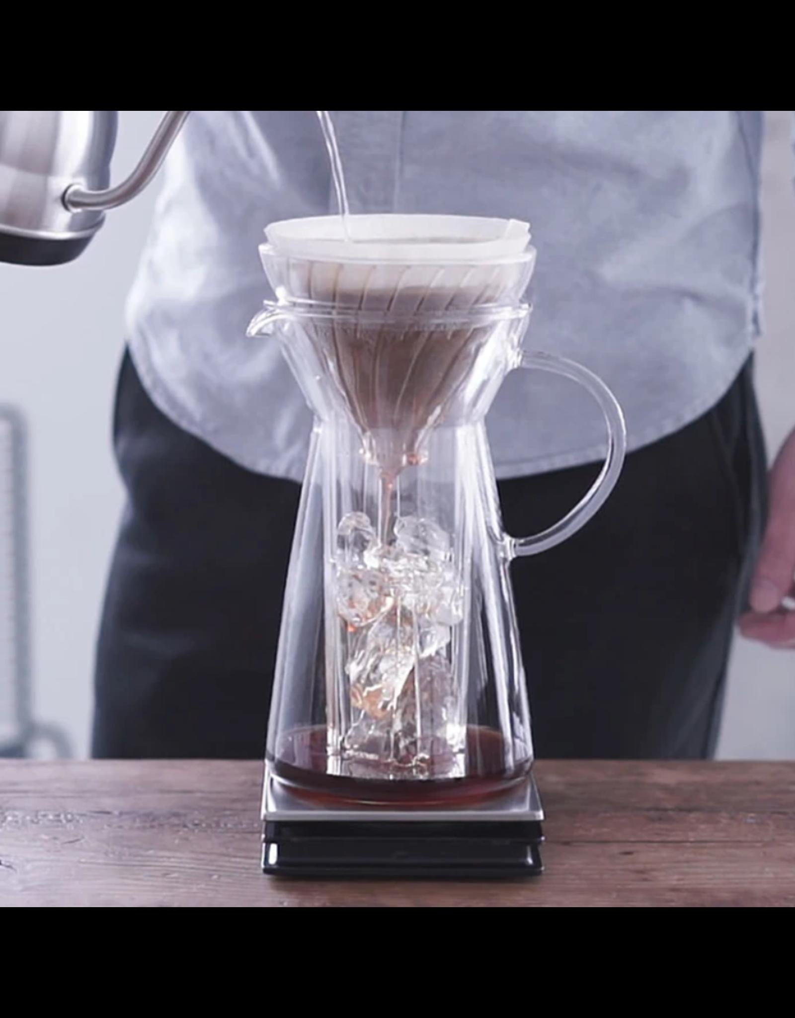 Hario Hario V60 Glass Ice Coffee Maker