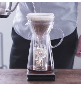 Hario Hario V60 Glass Ice Coffee Maker