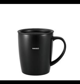 Hario Hario Insulated Mug 300ml - Black