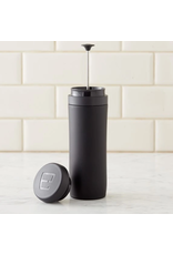 Espro Espro Travel Press Tea - Gunmetal Grey