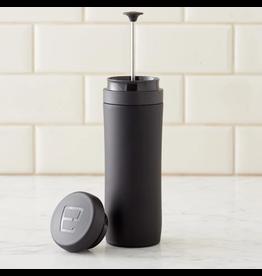 Espro Espro Travel Press Tea - Gunmetal Grey