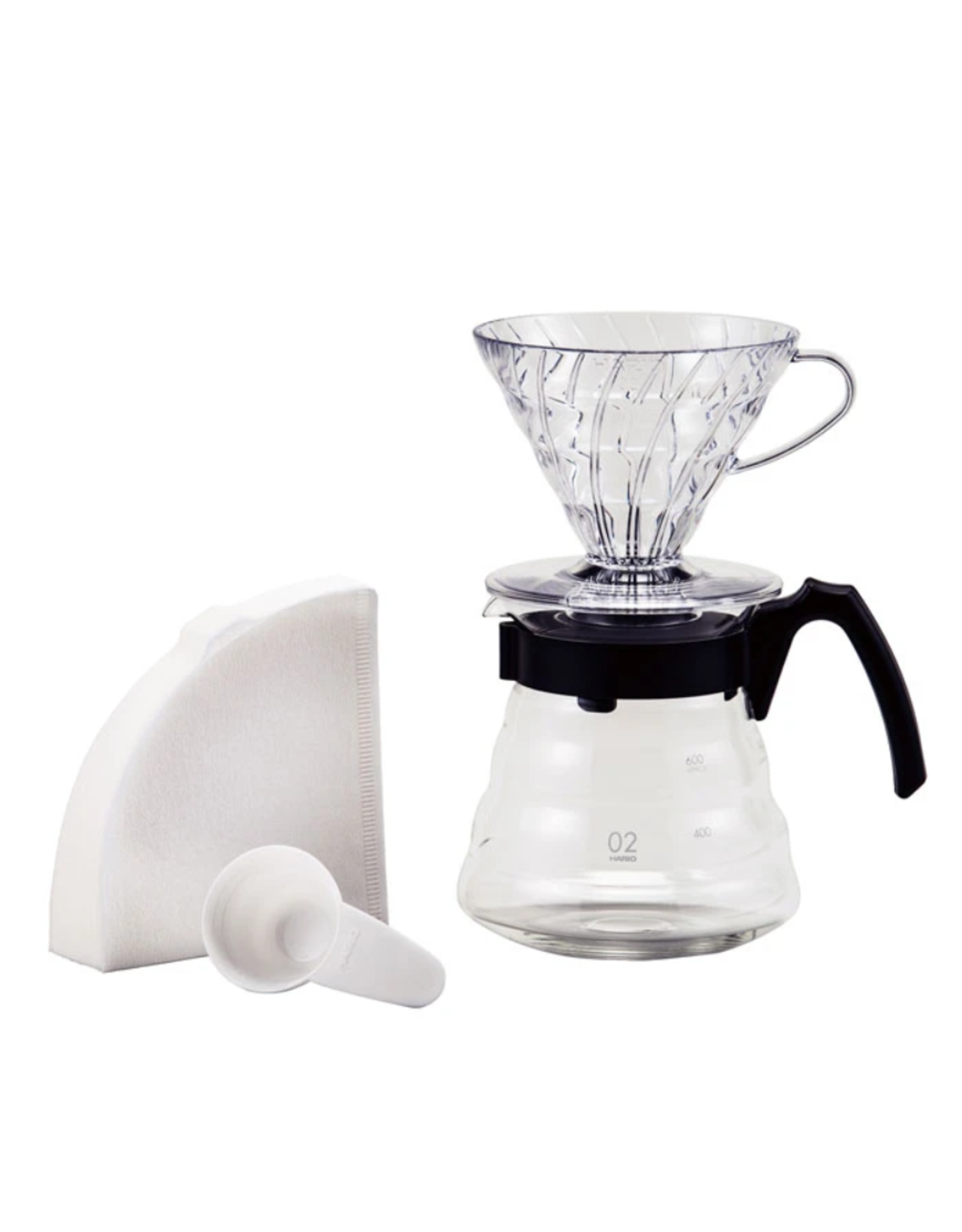Hario Hario Craft Coffee Maker (Pourover Kit)