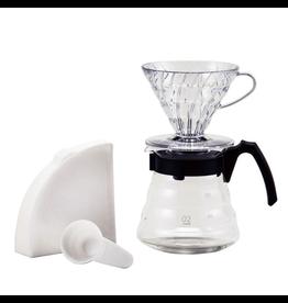 Hario Hario Craft Coffee Maker (Pourover Kit)