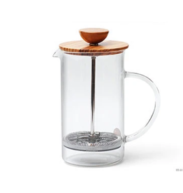 Hario Hario Olive Wood French Press 4 cup