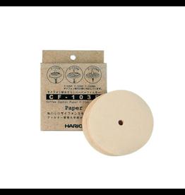 Hario Hario Syphon Paper Filter 100
