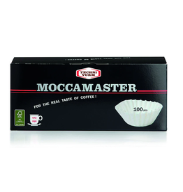Moccamaster Moccamaster CDT Grand Filters (100 Pack)