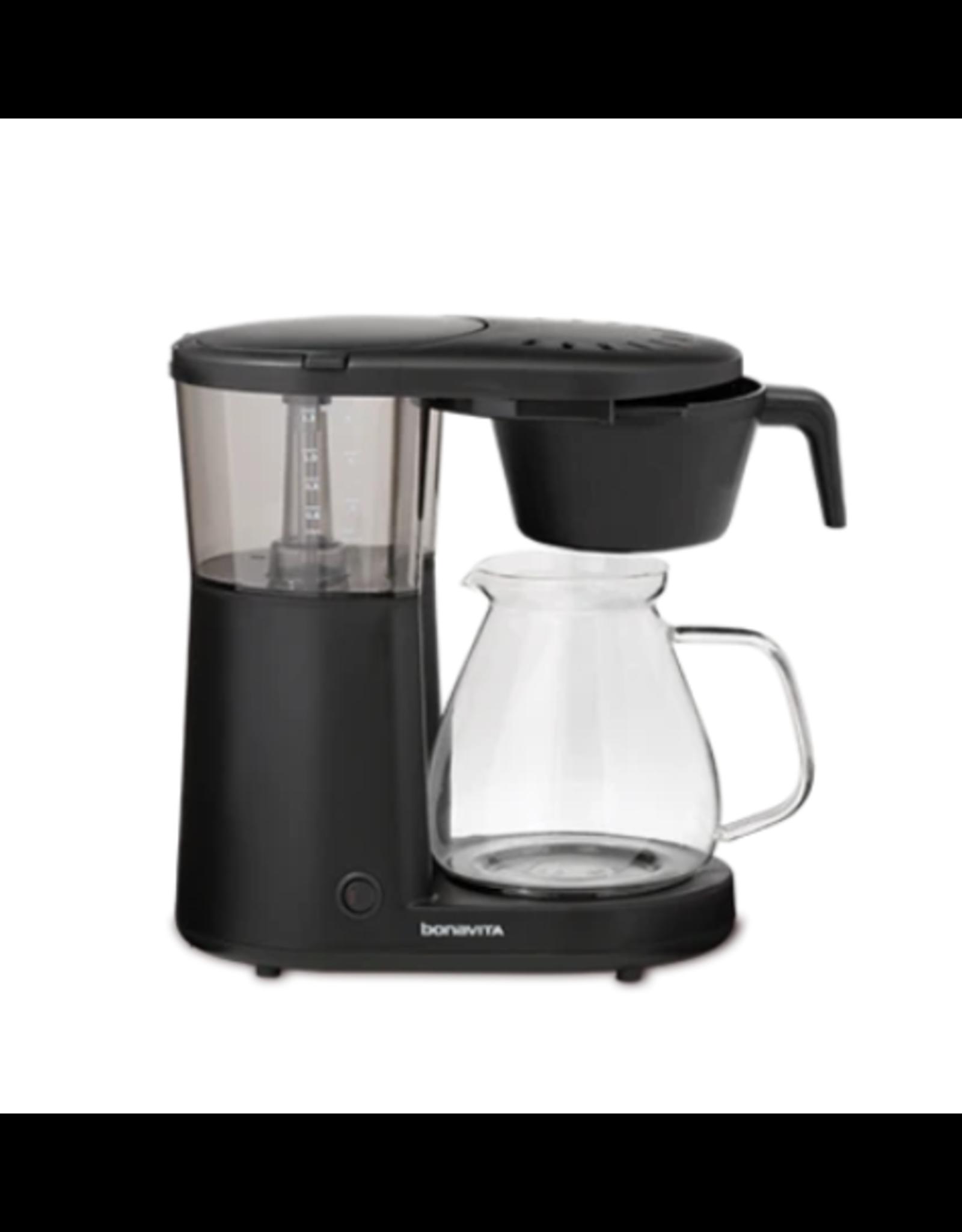 Bonavita Bonavita Metropolitan One-Touch Coffee Brewer 8 Cup