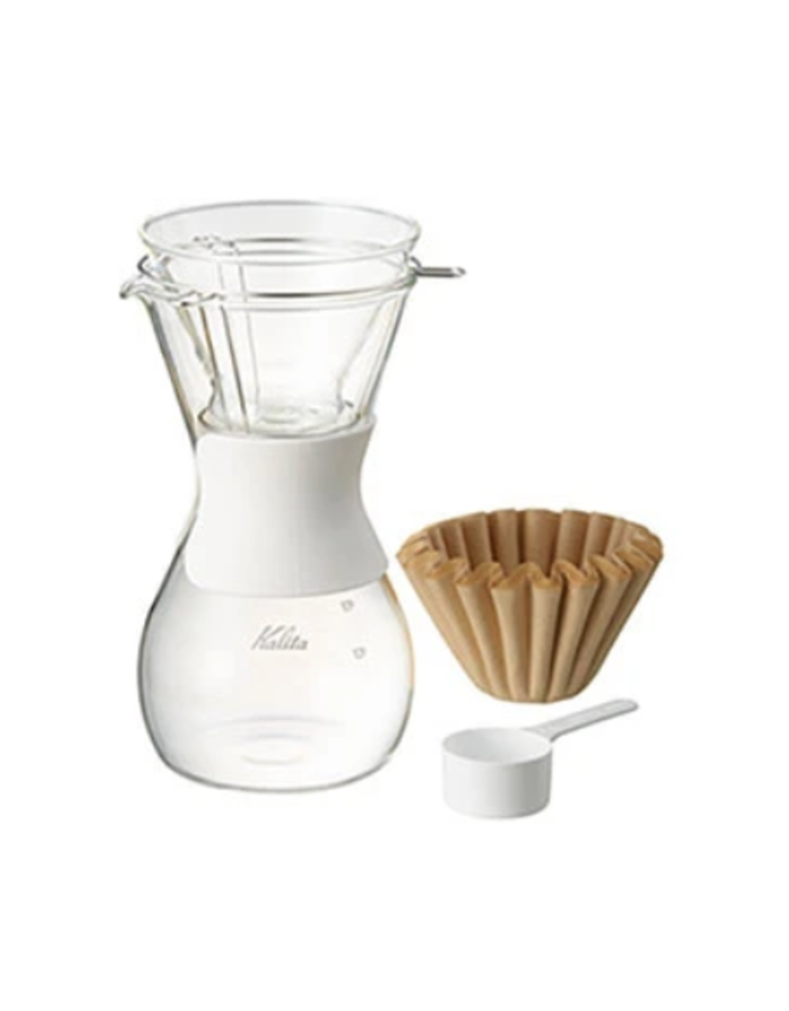 Kalita Kalita Wave Style Coffee Brewer