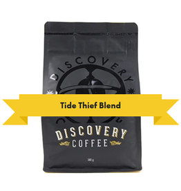 Discovery Coffee Inc. Discovery Coffee, Tide Thief, 340g Beans