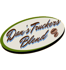 The Cape Breton Trading Co Cape Breton Coffee, Dan's Truckers Blend, 300g Beans