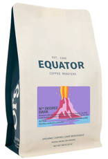 Equator Coffee Roasters Equator Coffee, Nth Degree, 340g Beans