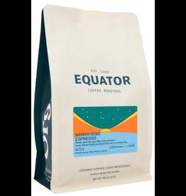 Equator Coffee Roasters Equator Coffee, North Star Espresso, 340g Beans