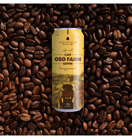 Las Fincas Coffee Las Fincas Coffee, Costa Rica Aluminum Can, 150g