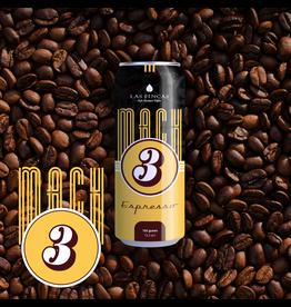 Las Fincas Coffee Las Fincas Coffee, Mach 3 Aluminum Can, 150g