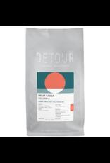 Detour Coffee Detour Coffee, Cauca Colombia, Decaf, 300g Beans