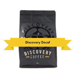 Discovery Coffee Inc. Discovery Coffee, Decaf, 340g Beans