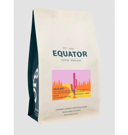Equator Coffee Roasters Equator Coffee, Outlier, 340g Beans