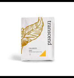Transcend Coffee Transcend Coffee, Calabozo Filter 340g