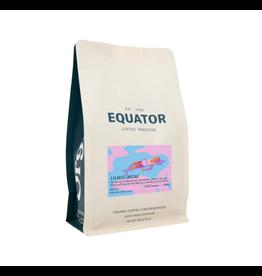 Equator Coffee Roasters Equator Coffee, J.O.M.O Decaf, 340g Beans