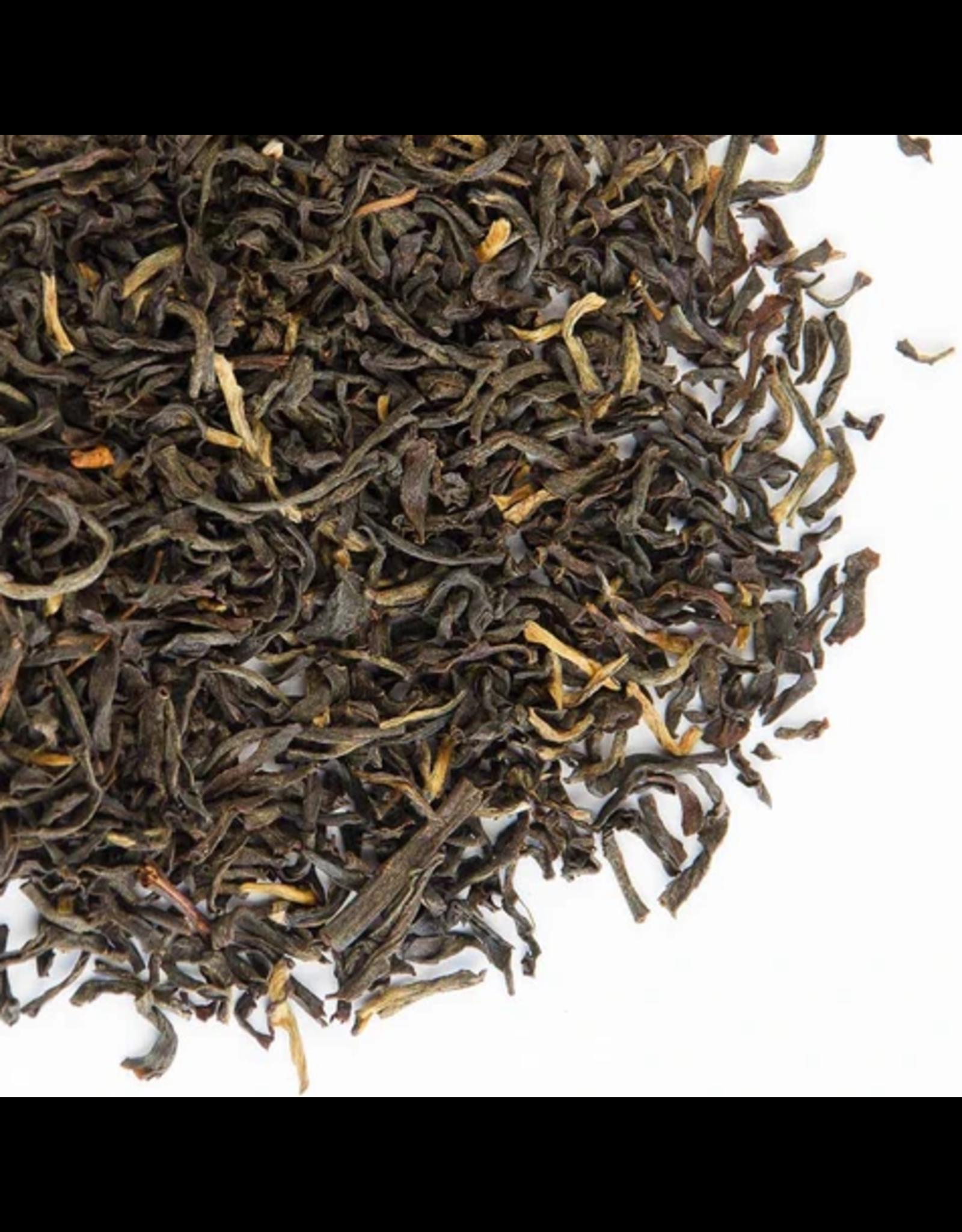 CHA YI Tea House CHA YI Tea, Assam Gingia, 50g Loose