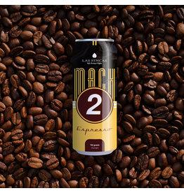 Las Fincas Coffee Las Fincas Coffee, Mach 2 Espresso