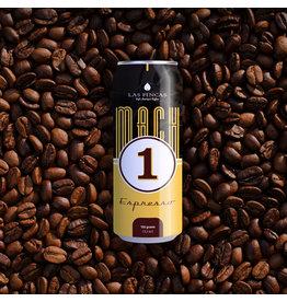 Las Fincas Coffee Las Fincas Coffee, Mach 1 Espresso